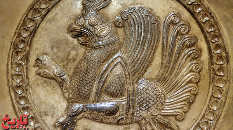 موبدان زرتشتی و سقوط ساسانیان