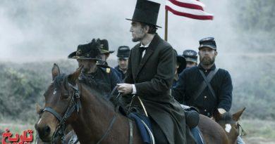 لینکلن (2012)
