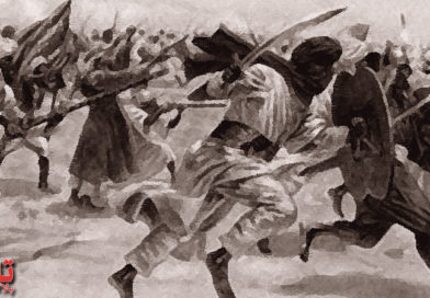 سیف بن عمر و دیگران ـ سرچشمههای اصلی اخبار جنگهای ایرانیان و اعراب