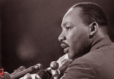قتل مارتین لوتر کینگ