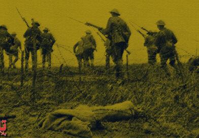 جنگ اول جهانی